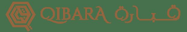 Qibara-Navigation-Bar-Logo